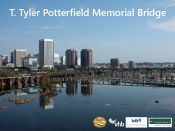 T. Tyler Potterfield Memorial Bridge